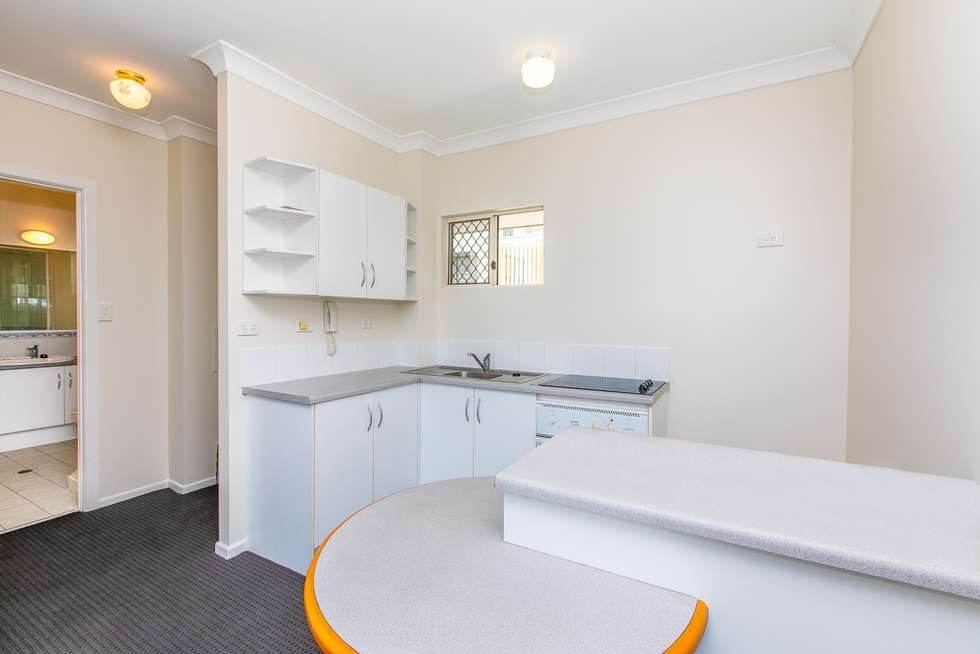 Third view of Homely apartment listing, 446 Main Street, Kangaroo Point QLD 4169