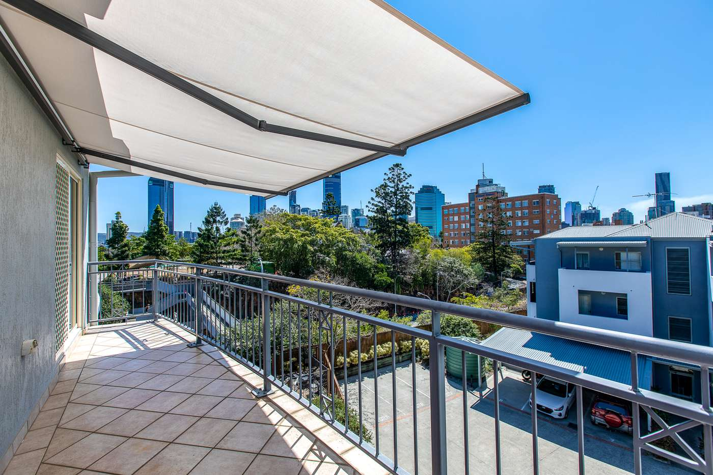 Sixth view of Homely apartment listing, 446 Main Street, Kangaroo Point QLD 4169