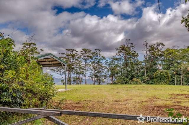 553-569 Main Western Road, Tamborine Mountain QLD 4272