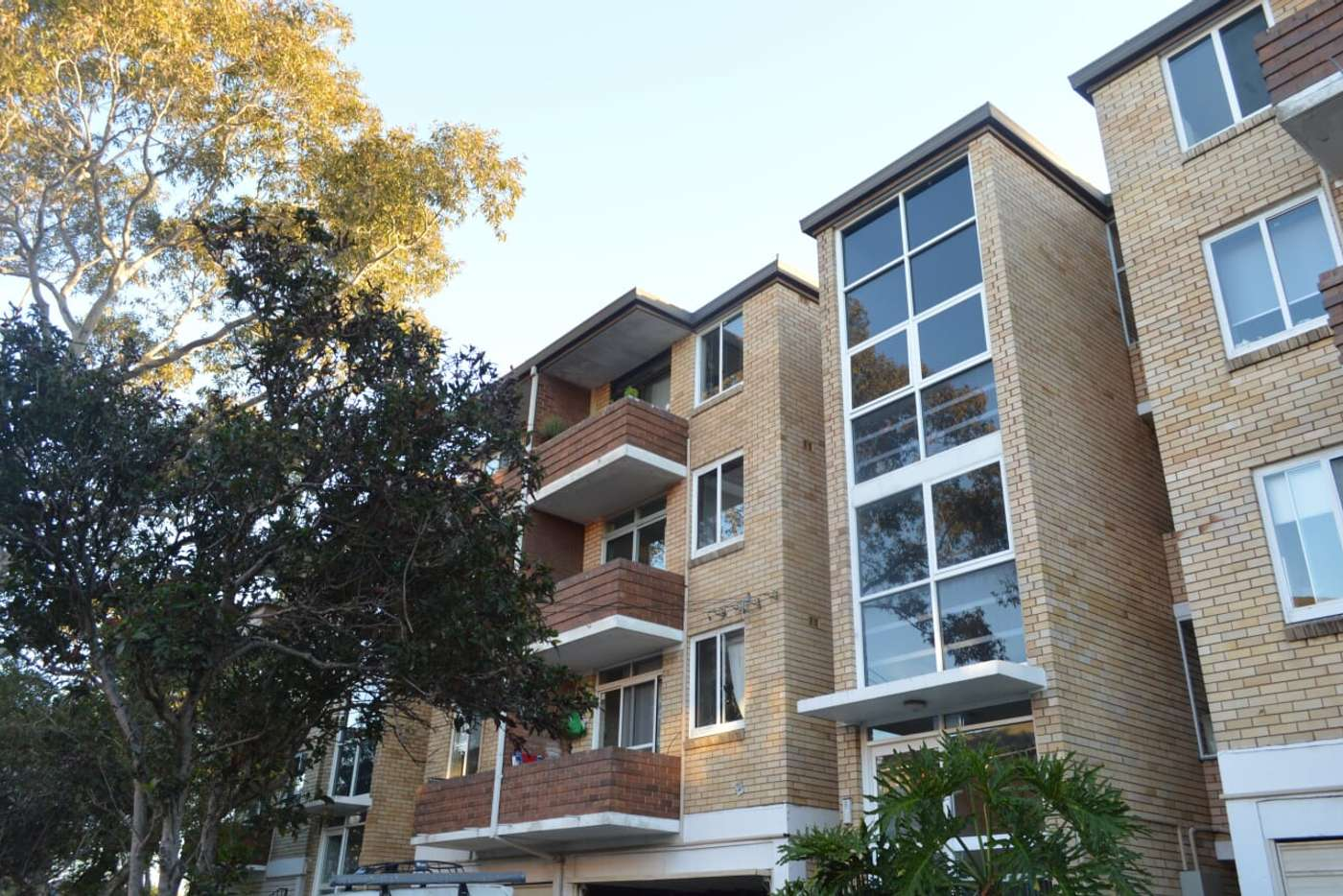 Main view of Homely apartment listing, 9/2 Grace Campbell Crescent, Hillsdale NSW 2036