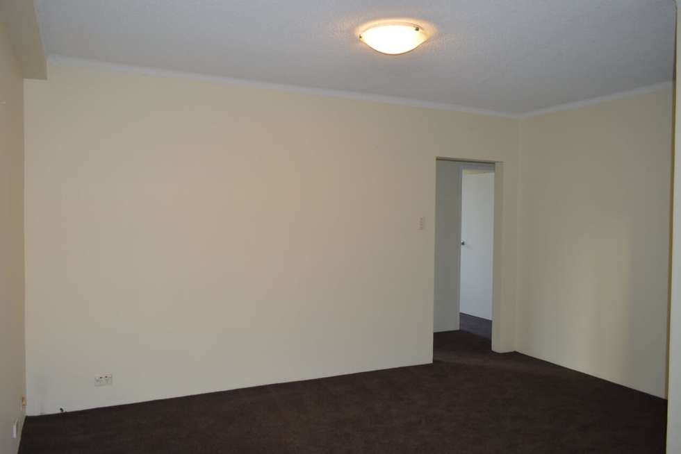 Second view of Homely apartment listing, 9/2 Grace Campbell Crescent, Hillsdale NSW 2036