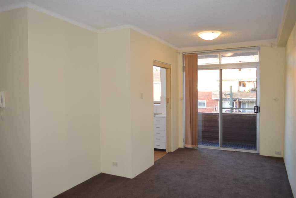 Third view of Homely apartment listing, 9/2 Grace Campbell Crescent, Hillsdale NSW 2036