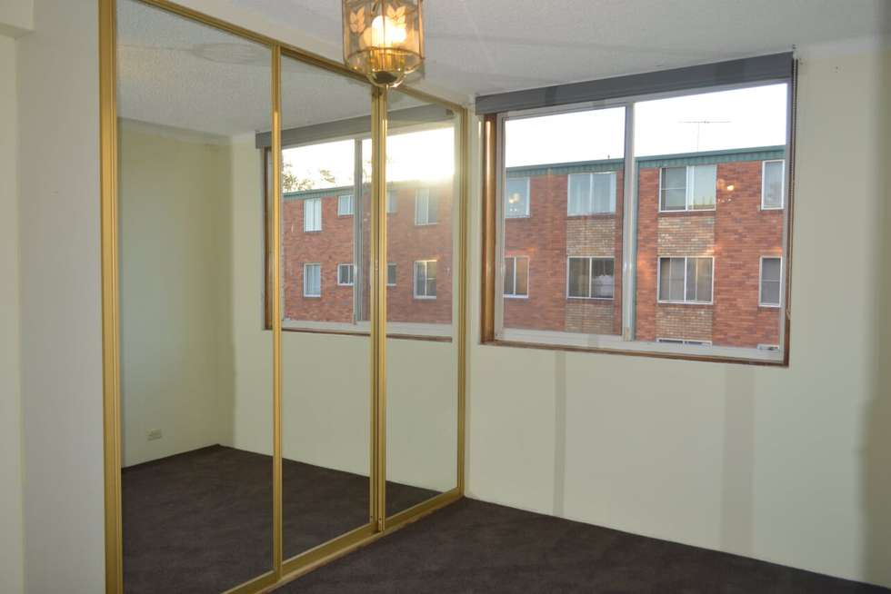 Fifth view of Homely apartment listing, 9/2 Grace Campbell Crescent, Hillsdale NSW 2036