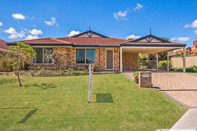 14 Chipperton Road, Bertram WA 6167