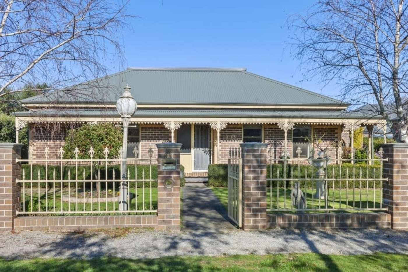Main view of Homely house listing, 313 Eyre Street, Buninyong VIC 3357