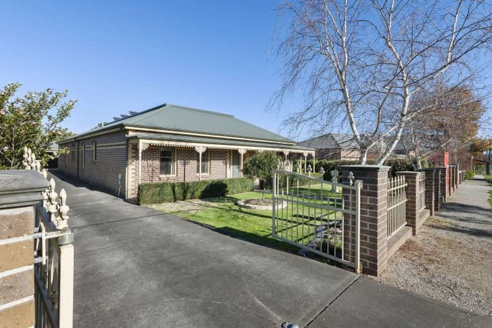 Second view of Homely house listing, 313 Eyre Street, Buninyong VIC 3357