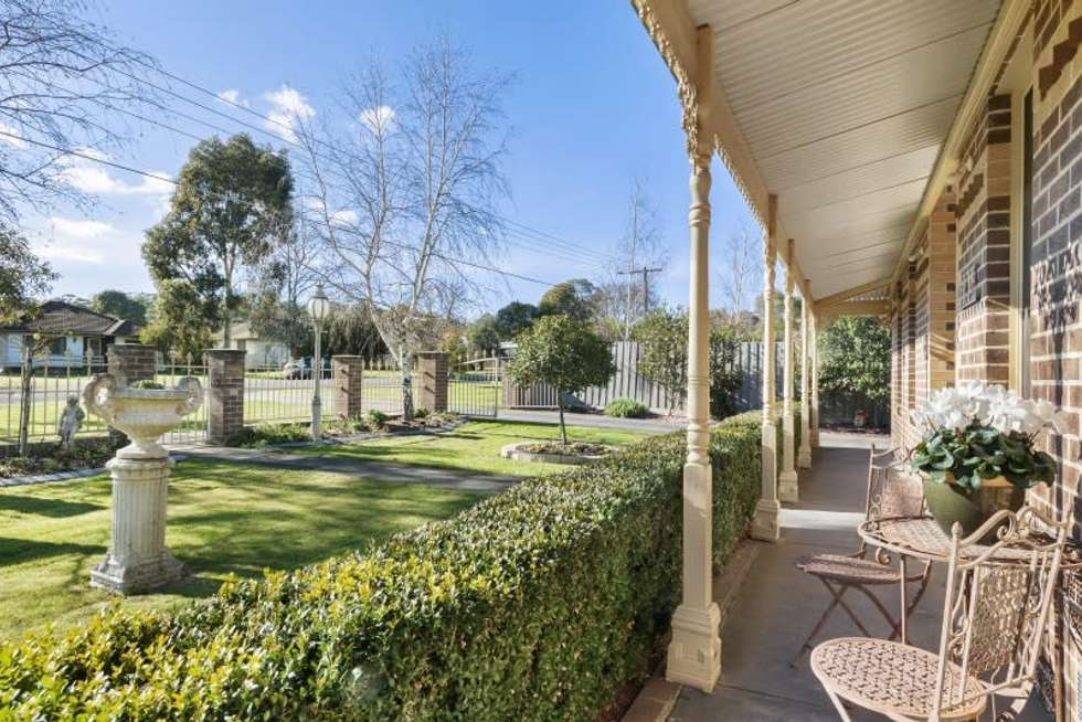 Third view of Homely house listing, 313 Eyre Street, Buninyong VIC 3357