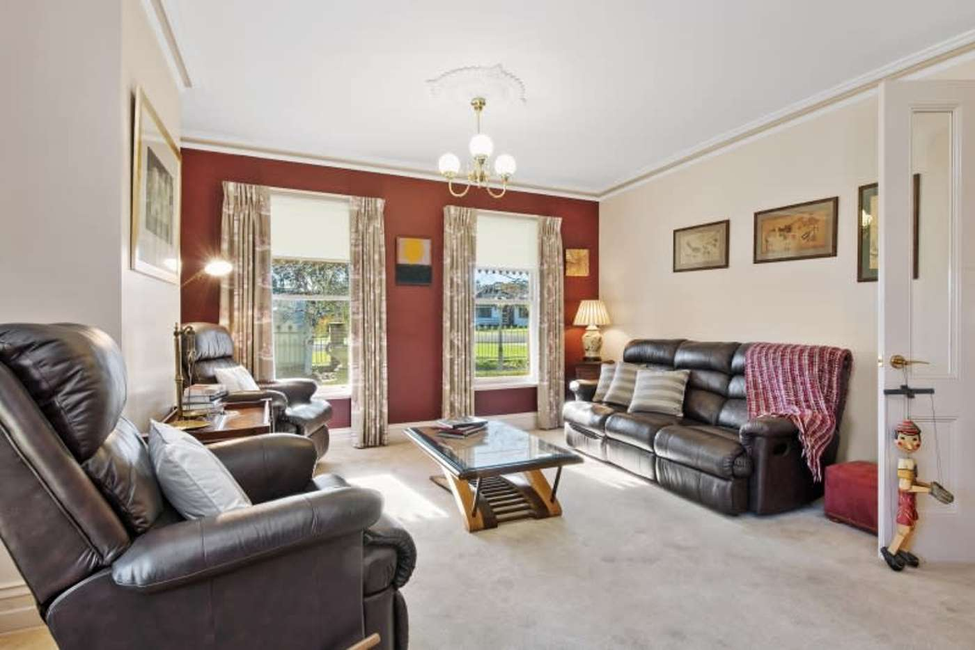 Sixth view of Homely house listing, 313 Eyre Street, Buninyong VIC 3357