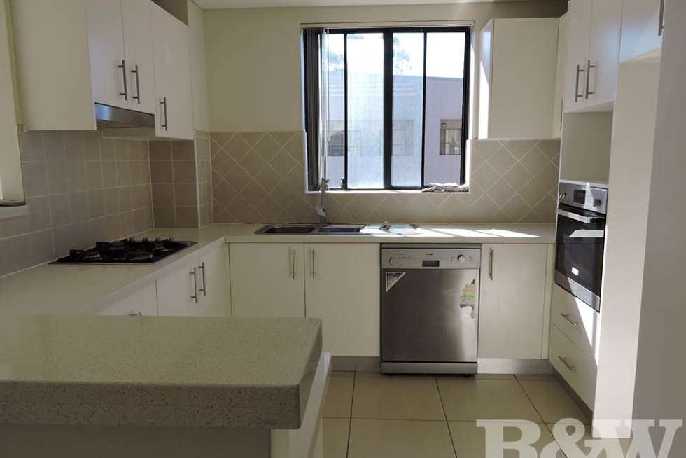 Second view of Homely unit listing, 5/5-11 Howard Avenue, Northmead NSW 2152