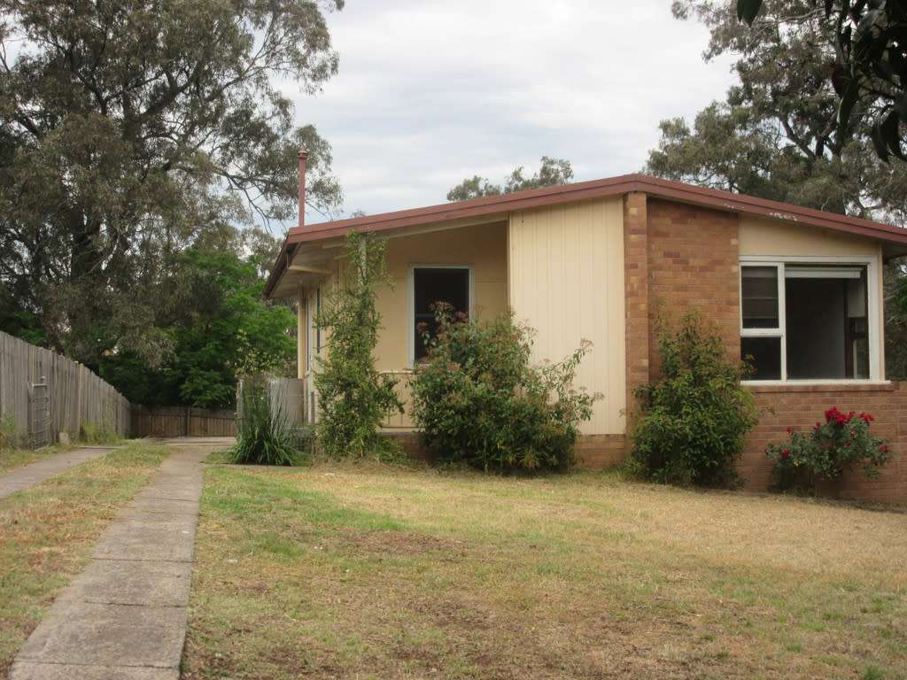 Main view of Homely house listing, 39 Anzac Parade, Muswellbrook, NSW 2333