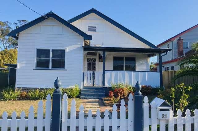21 Duke Street, Point Frederick NSW 2250