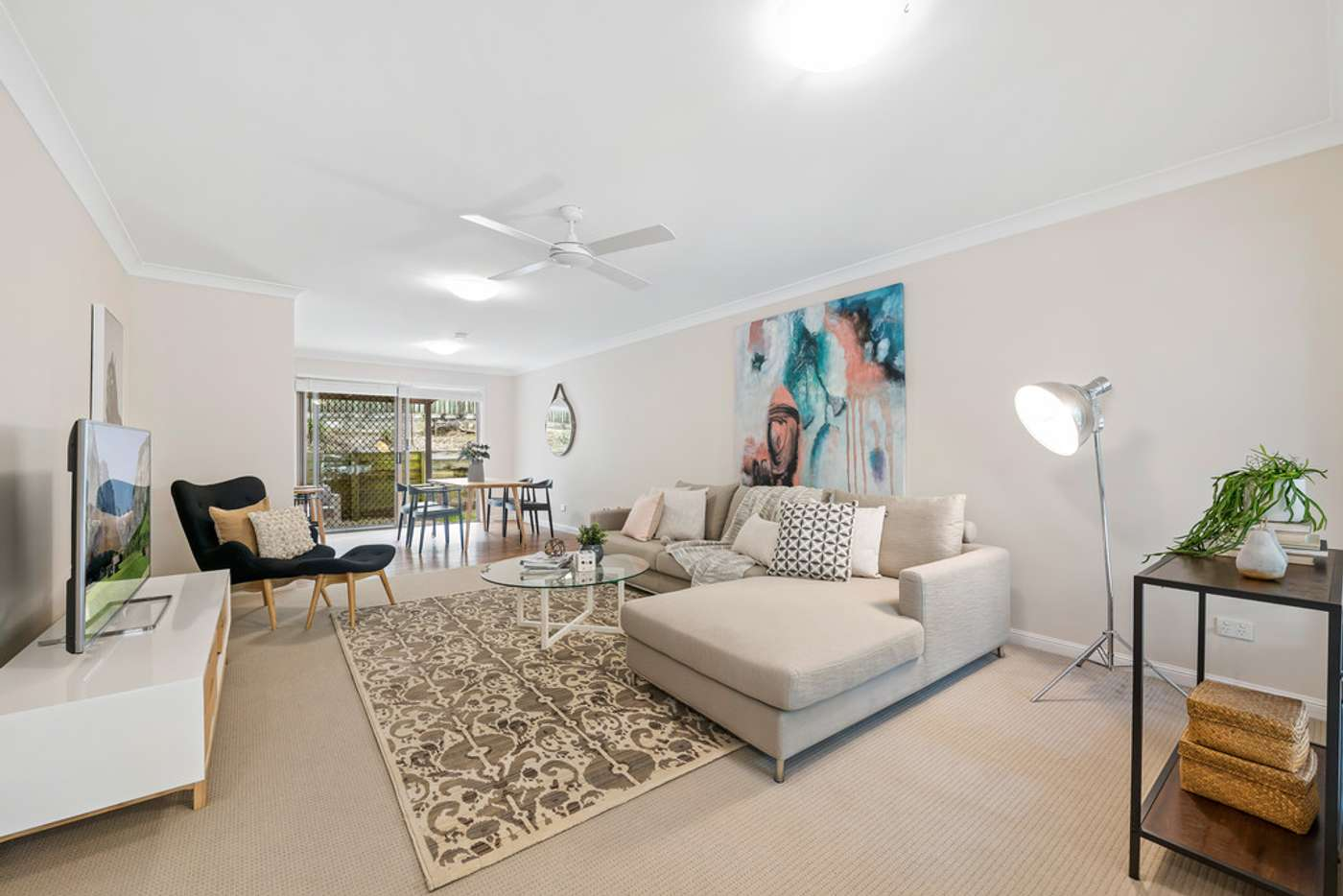 Main view of Homely unit listing, 26/22 Thurlow Street, Newmarket QLD 4051