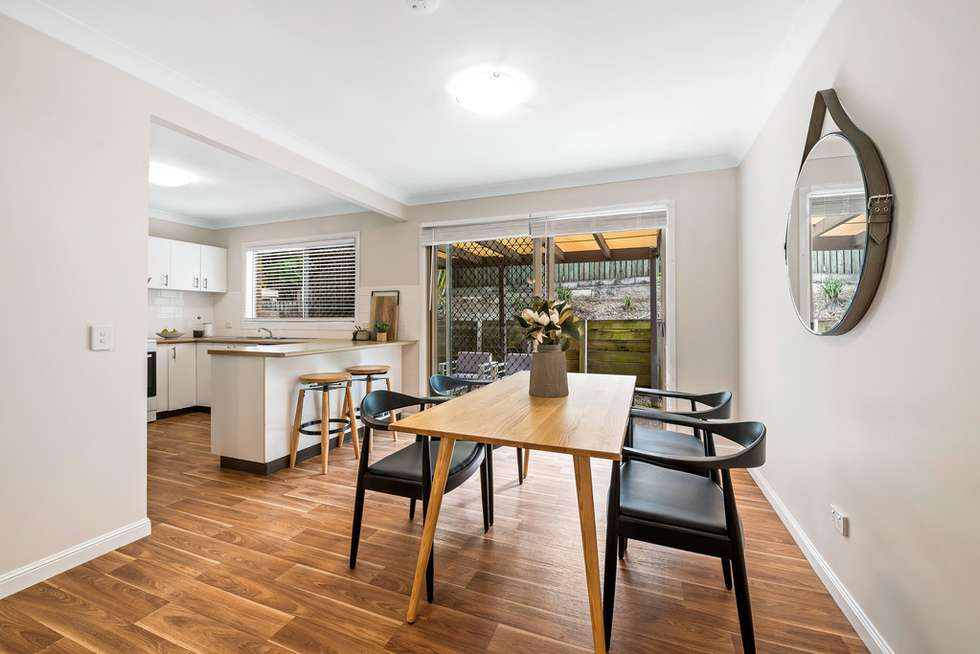 Second view of Homely unit listing, 26/22 Thurlow Street, Newmarket QLD 4051