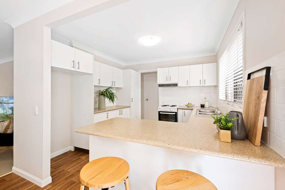 Third view of Homely unit listing, 26/22 Thurlow Street, Newmarket QLD 4051