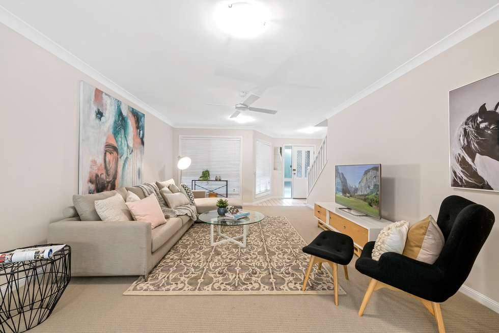 Fourth view of Homely unit listing, 26/22 Thurlow Street, Newmarket QLD 4051