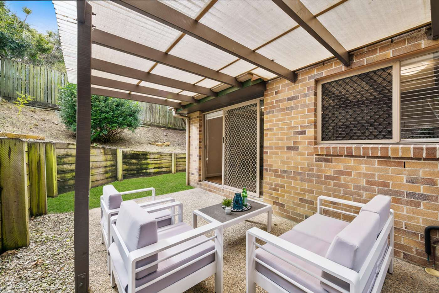 Fifth view of Homely unit listing, 26/22 Thurlow Street, Newmarket QLD 4051