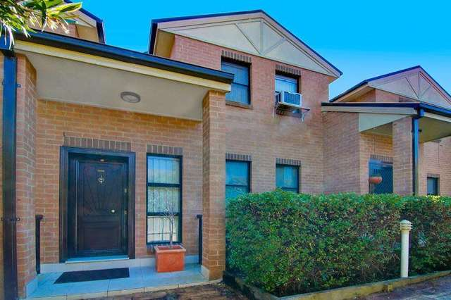 10/12-18 James Street, Baulkham Hills NSW 2153
