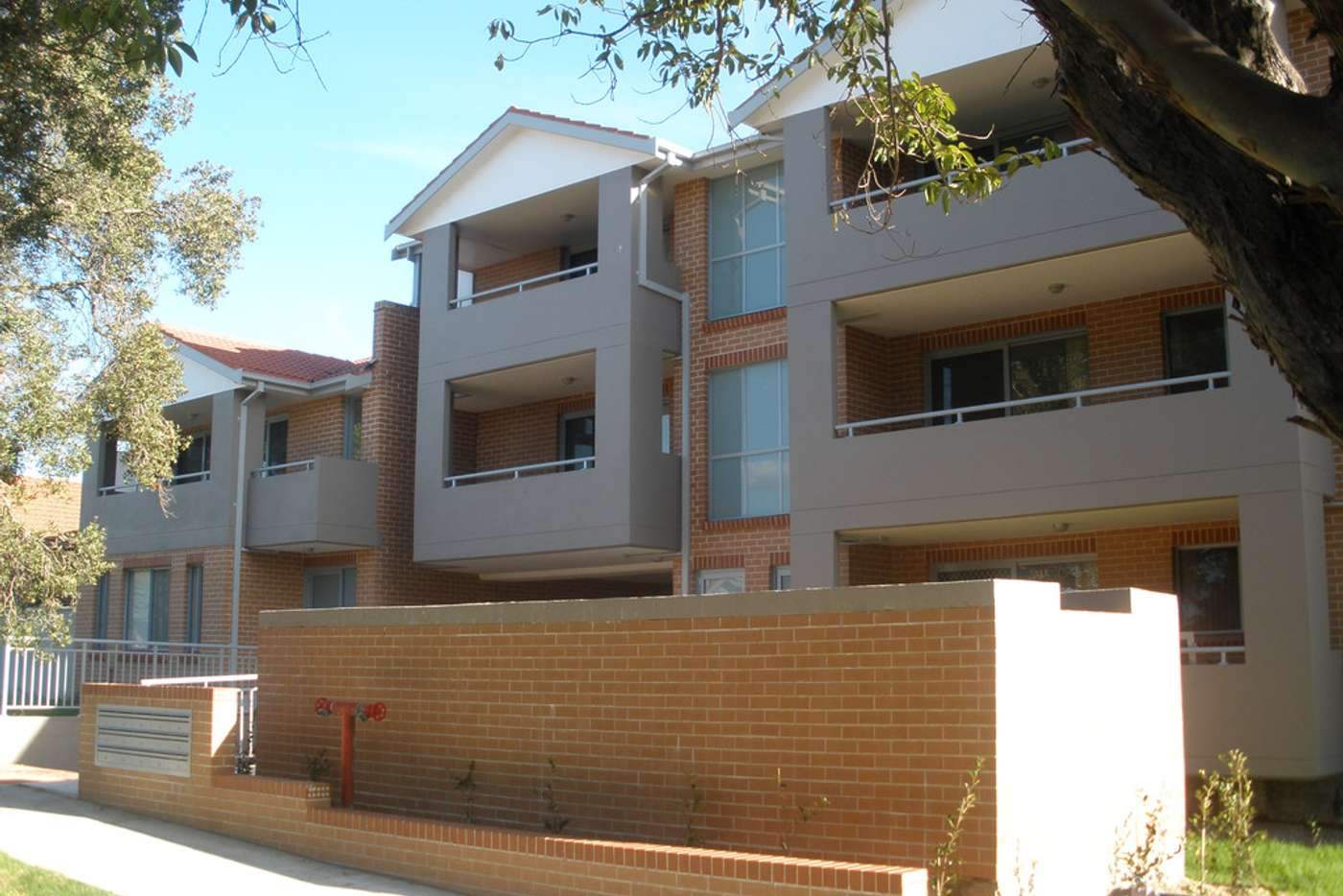 Main view of Homely apartment listing, 2/50-54 Third Ave, Campsie NSW 2194
