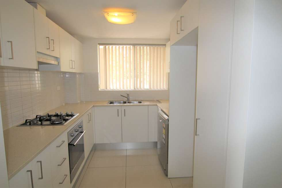 Second view of Homely apartment listing, 2/50-54 Third Ave, Campsie NSW 2194