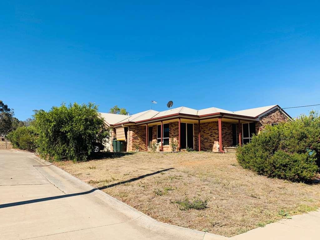 Main view of Homely unit listing, 1/10 Yangan Road, Warwick, QLD 4370