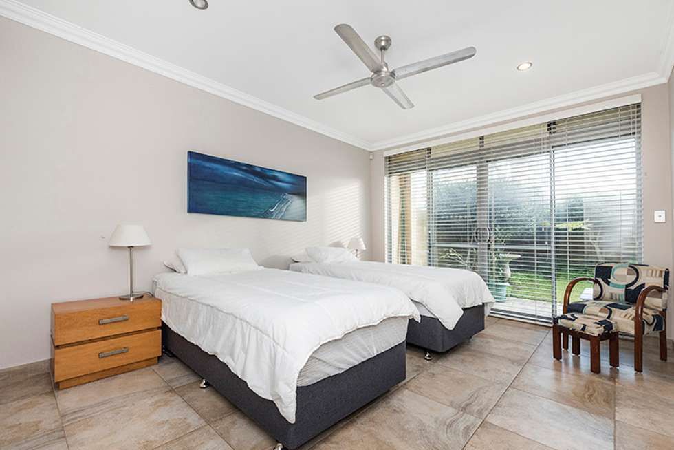 Fourth view of Homely apartment listing, 24 Macarthur Street, Cottesloe WA 6011