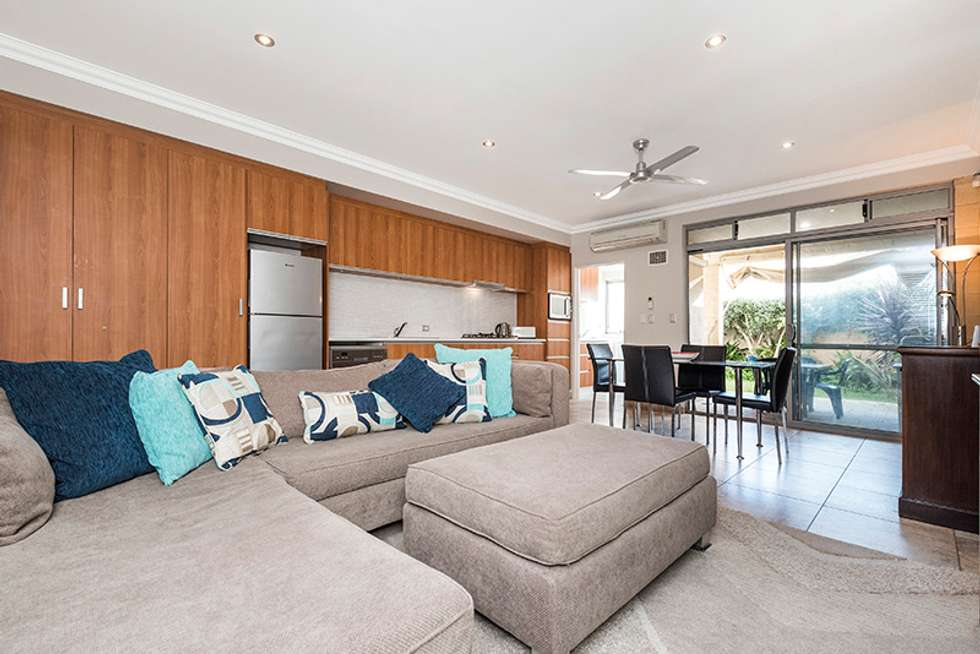 Fifth view of Homely apartment listing, 24 Macarthur Street, Cottesloe WA 6011
