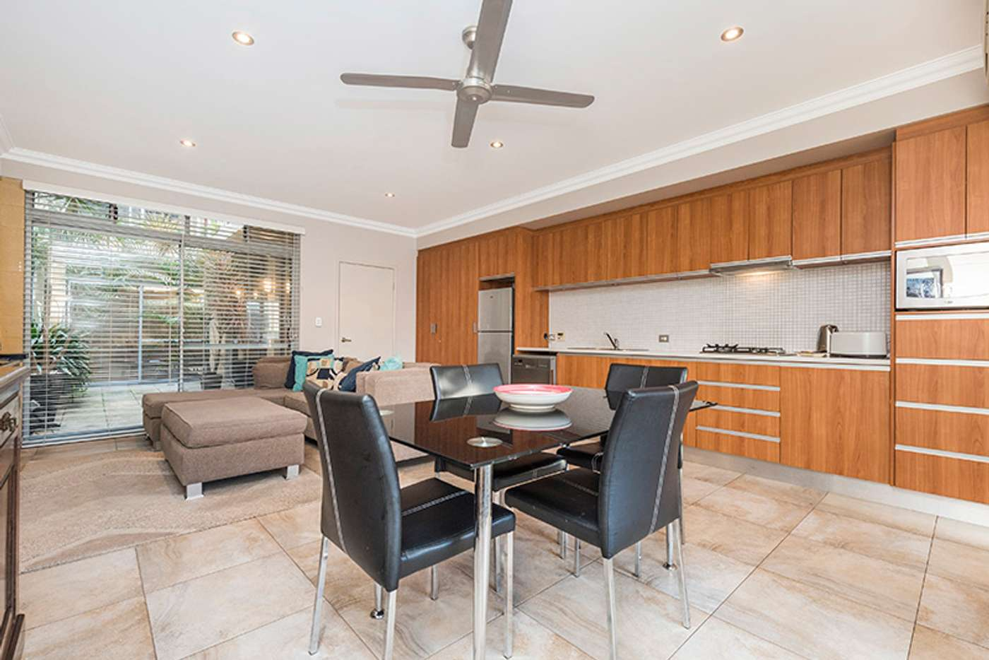 Sixth view of Homely apartment listing, 24 Macarthur Street, Cottesloe WA 6011