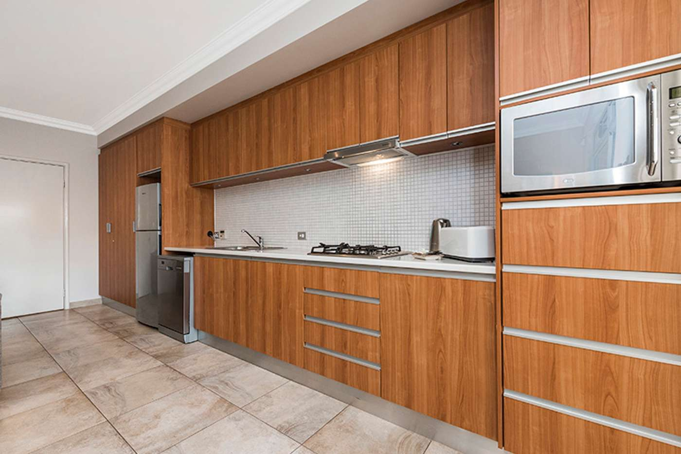 Seventh view of Homely apartment listing, 24 Macarthur Street, Cottesloe WA 6011