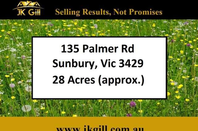 135 Palmer Rd, Sunbury VIC 3429