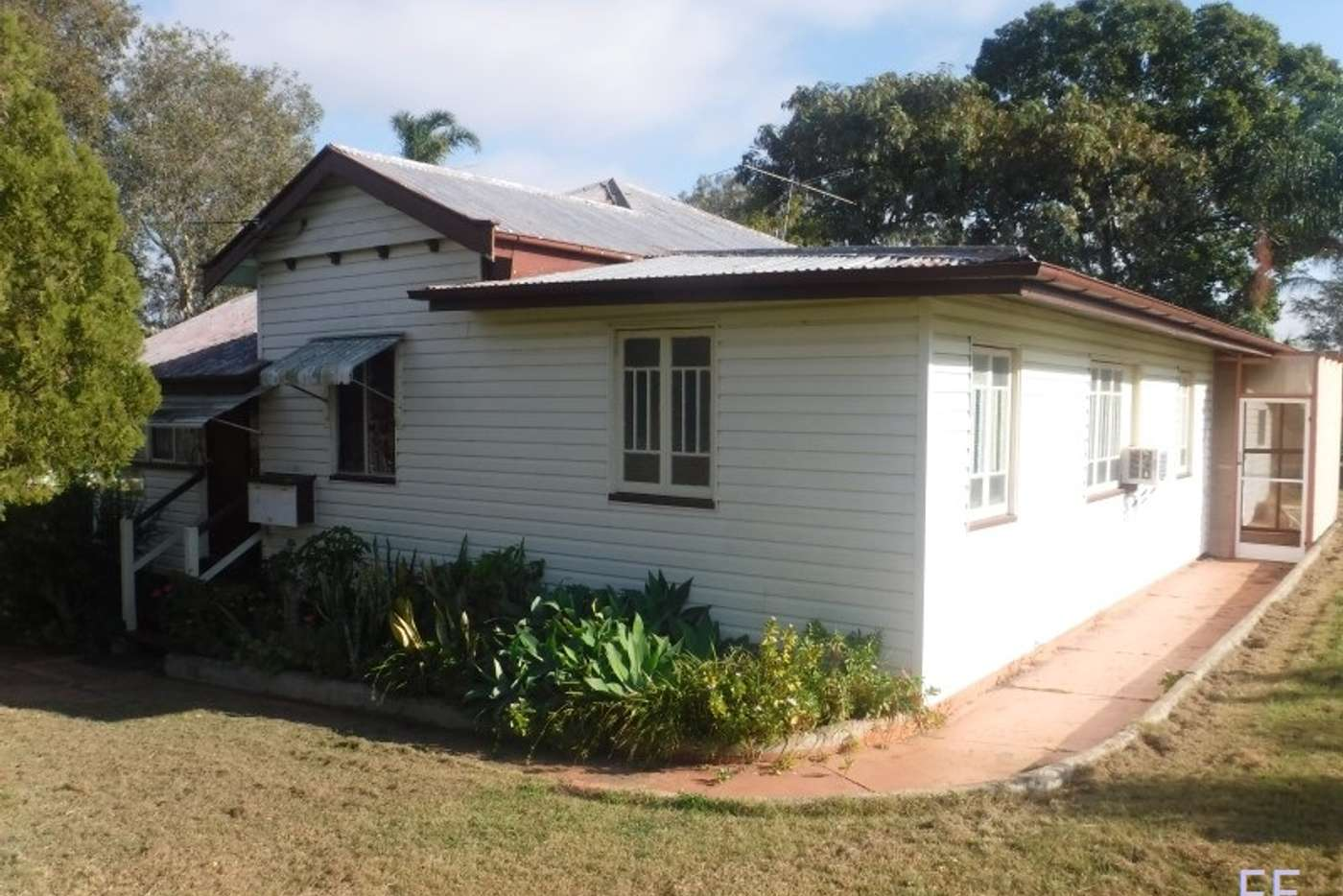 Main view of Homely house listing, 13 Collins Street, Proston QLD 4613