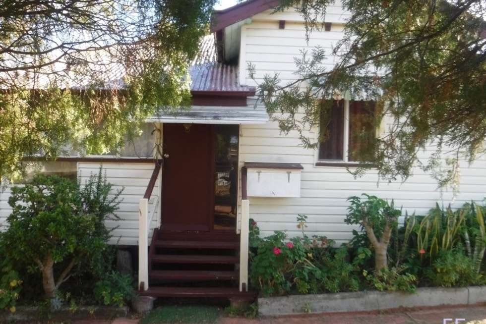 Second view of Homely house listing, 13 Collins Street, Proston QLD 4613