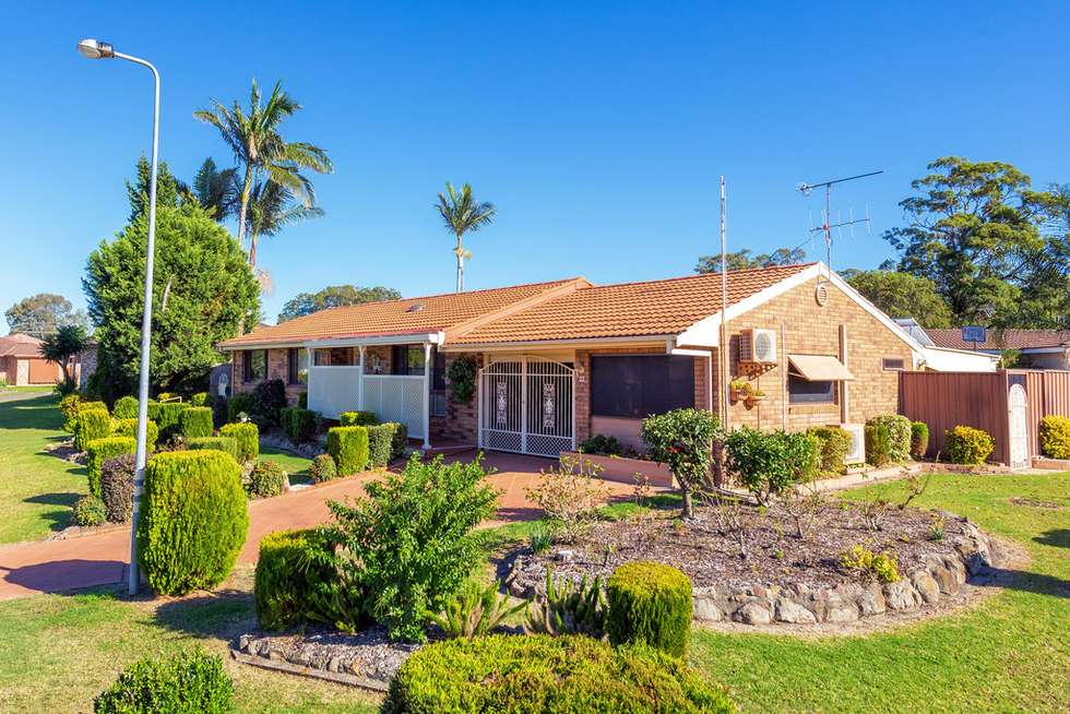 Second view of Homely house listing, 22 Manikato Place, Taree NSW 2430