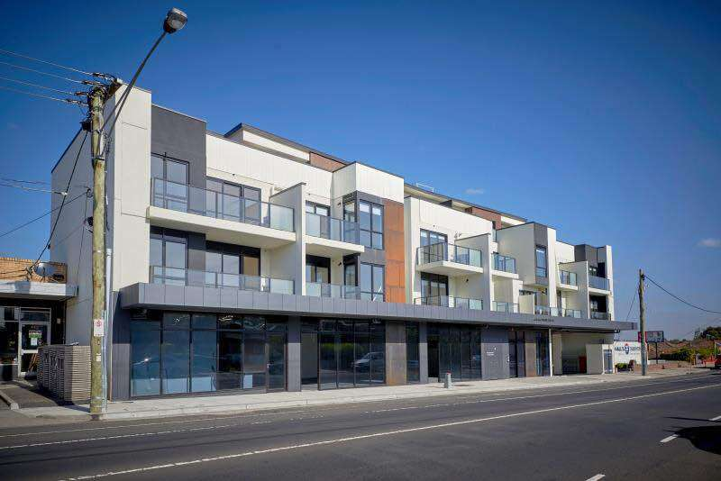 Main view of Homely apartment listing, 205/446 Moreland Road, Brunswick West, VIC 3055