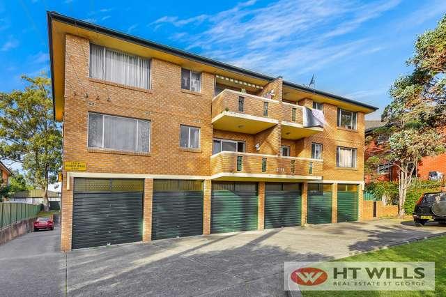 8/42 Ferguson Ave, Wiley Park NSW 2195