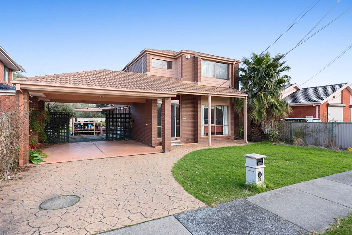 Main view of Homely house listing, 70 Cabinda Drive, Keysborough VIC 3173