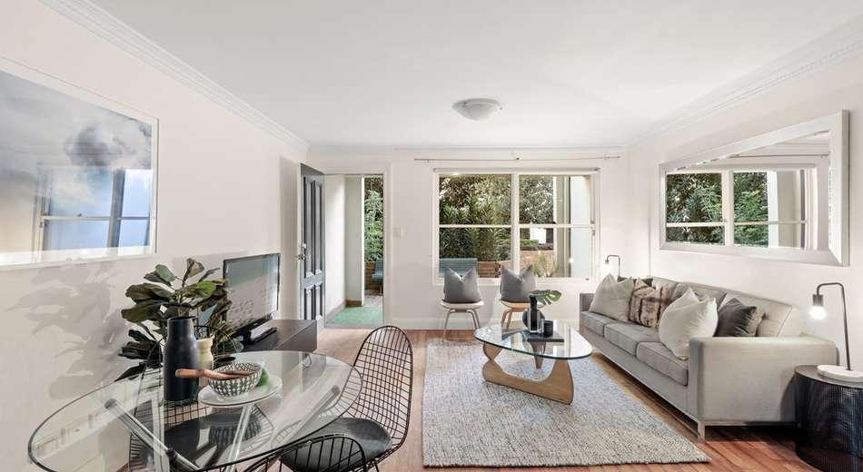 2/58 Park Street, Erskineville NSW 2043