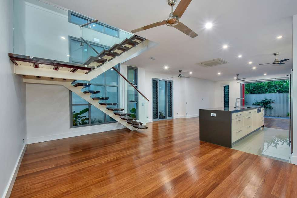 Second view of Homely townhouse listing, 3/6 Schultze Street, Larrakeyah NT 820