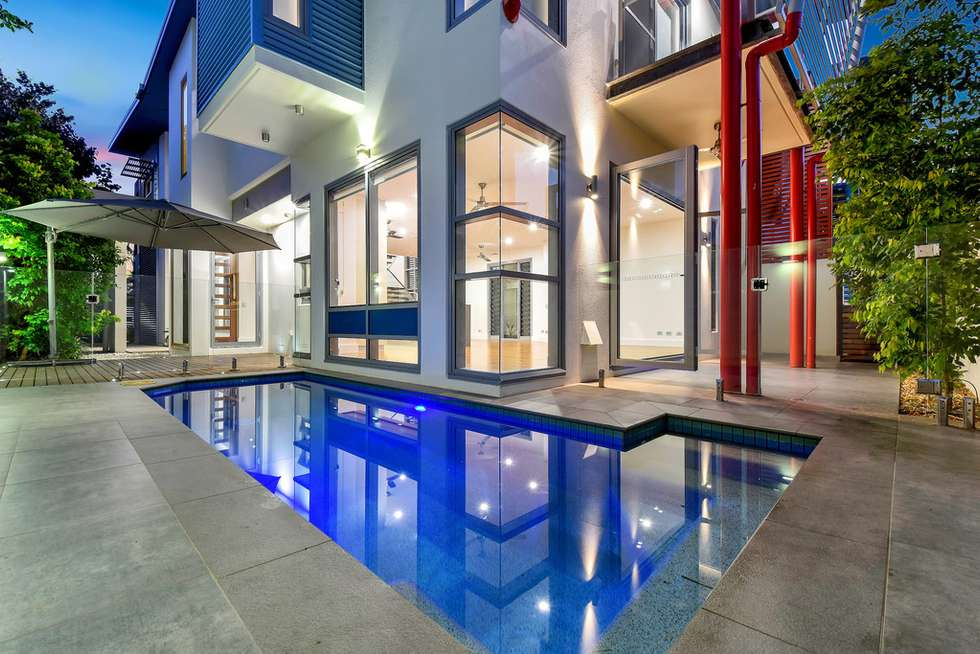 Fourth view of Homely townhouse listing, 3/6 Schultze Street, Larrakeyah NT 820