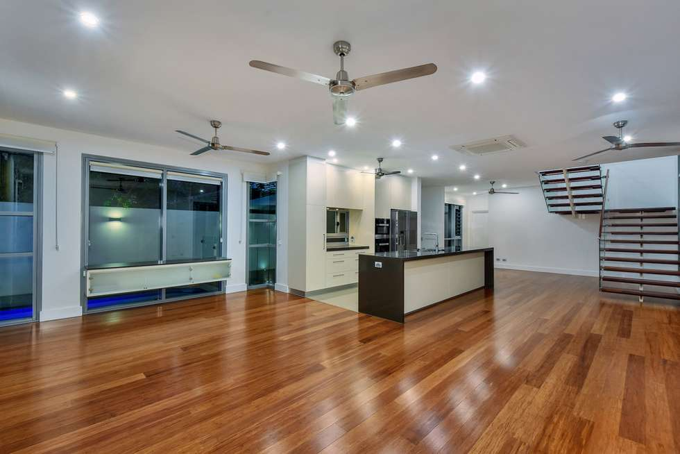 Fifth view of Homely townhouse listing, 3/6 Schultze Street, Larrakeyah NT 820