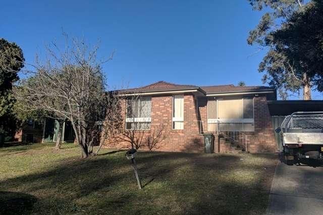 33 Delaunay Street, Ingleburn NSW 2565