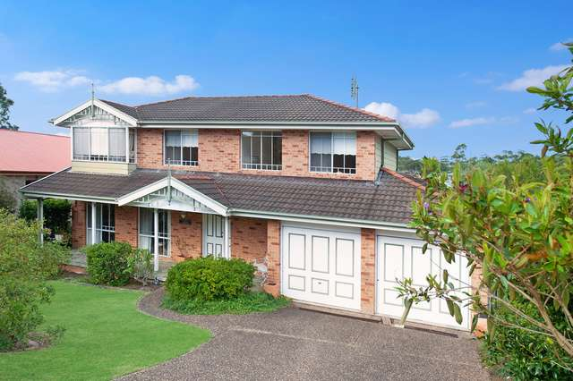 22 Seaspray Street, Narrawallee NSW 2539