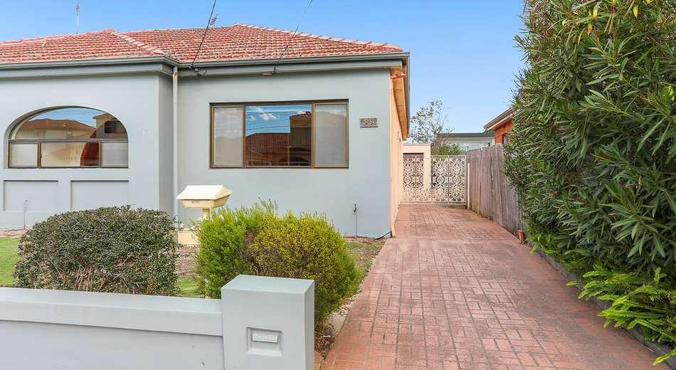 85 HOLMES STREET, Maroubra NSW 2035