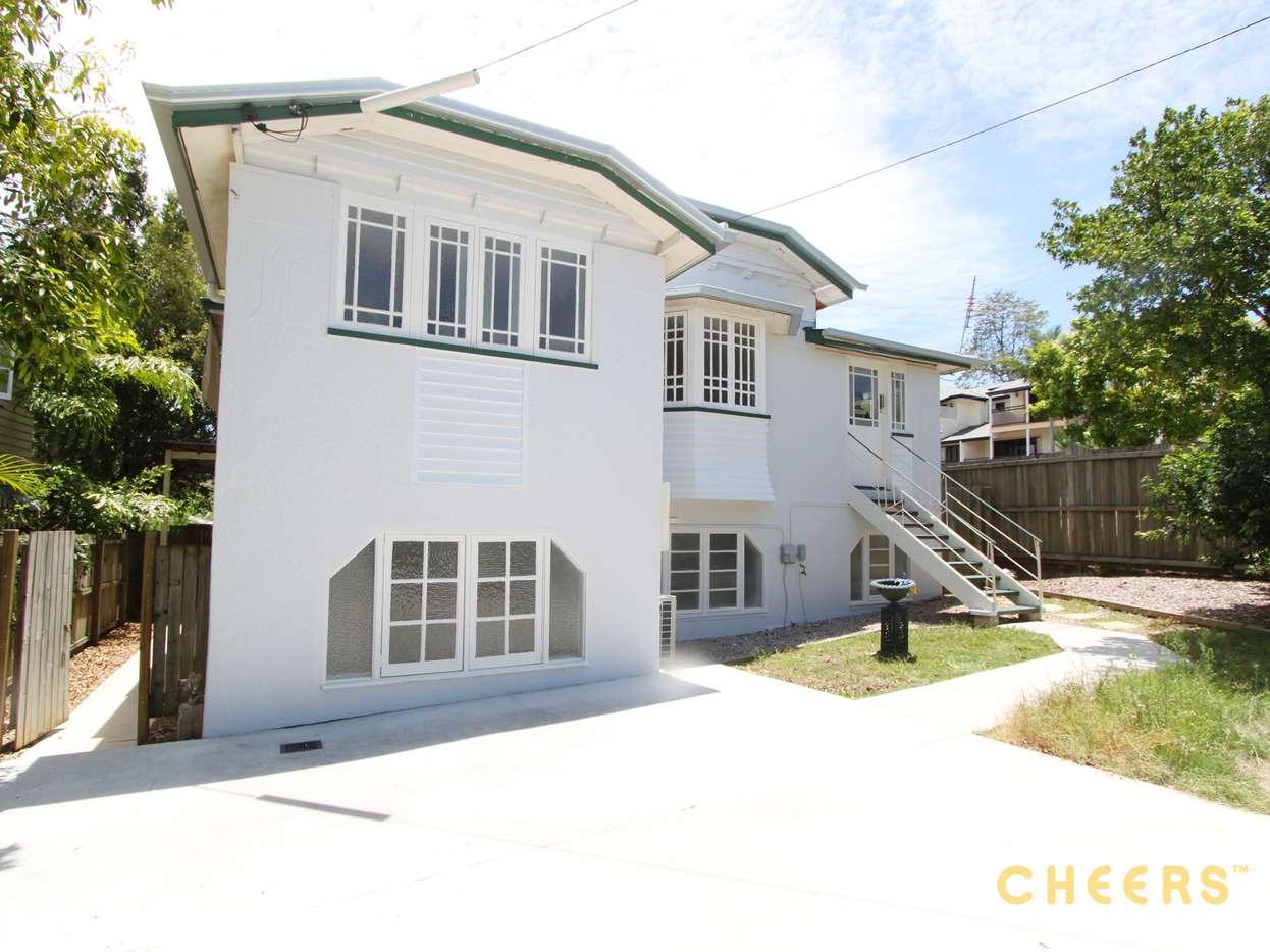 Main view of Homely house listing, 75 Haig Street, Gordon Park, QLD 4031