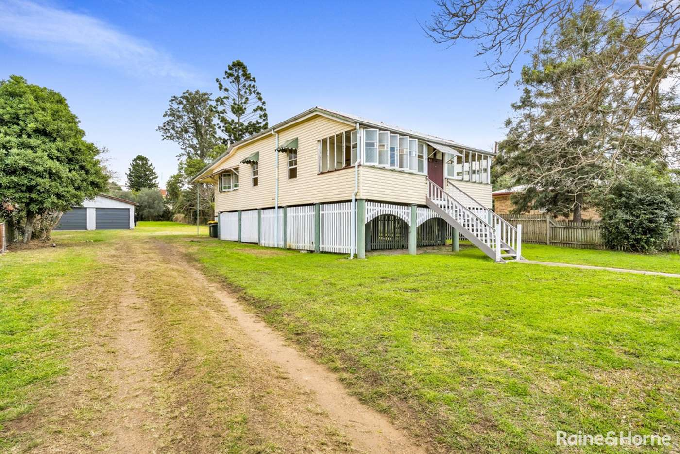 Main view of Homely house listing, 43 SEIB STREET, Kilcoy QLD 4515