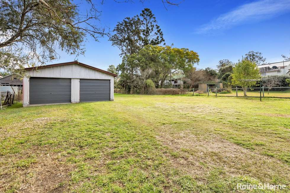 Second view of Homely house listing, 43 SEIB STREET, Kilcoy QLD 4515