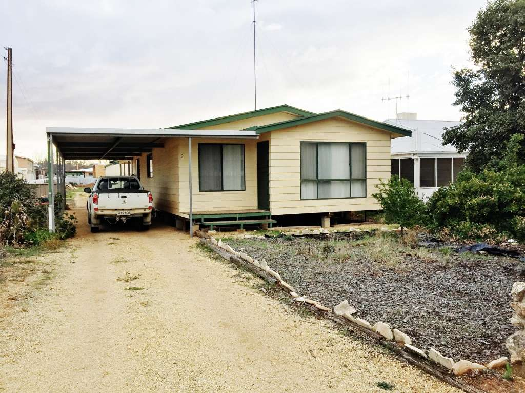 Main view of Homely house listing, 2 Oak Street, Loxton, SA 5333