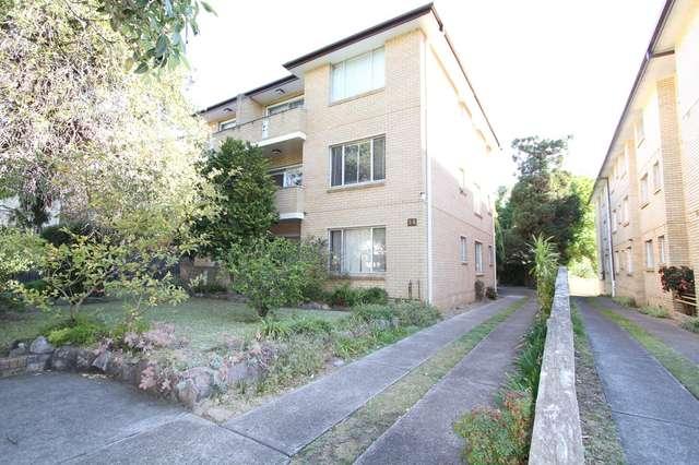 2/14 Chandos Street, Ashfield NSW 2131