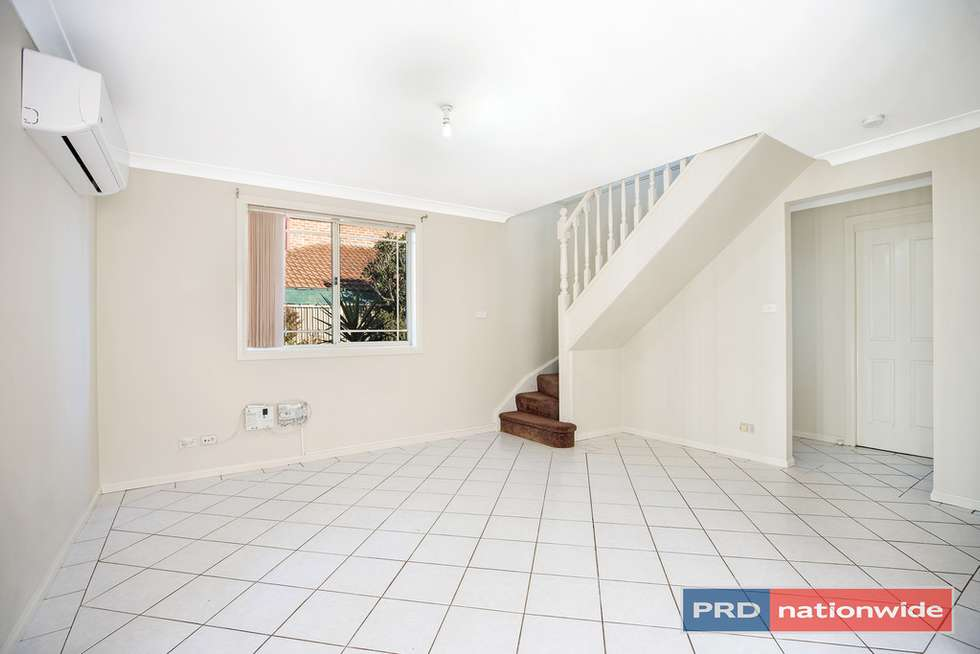 Second view of Homely semiDetached listing, 1/3 Jean Street, Kingswood NSW 2747