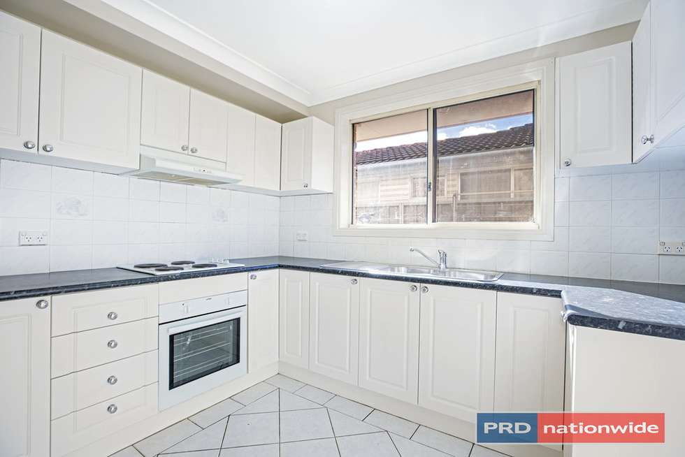 Third view of Homely semiDetached listing, 1/3 Jean Street, Kingswood NSW 2747