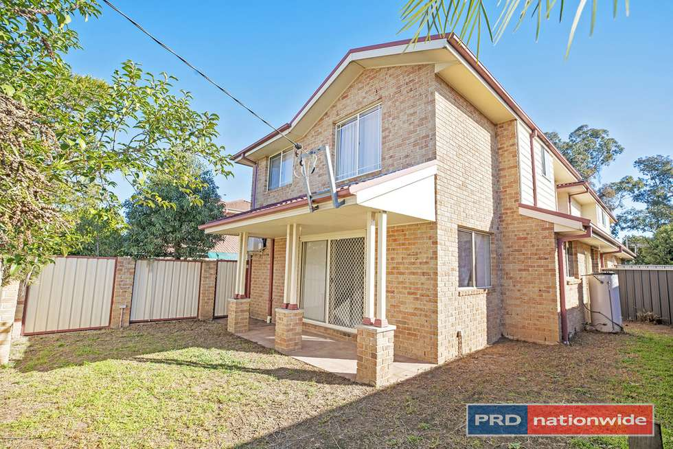 Fourth view of Homely semiDetached listing, 1/3 Jean Street, Kingswood NSW 2747